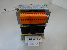 Block DNC 480/24-5 Transformer In 3x440 500Vac 0,2 0,175A Out 24V 5A unused