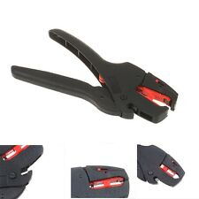 TOP Quality TOOL FS-D3 Self-Adjusting Insulation Wire Stripper 0.08-6MM² Range