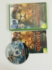 Chronicles of Narnia: The Lion, the Witch, and the Wardrobe COMPLETE Xbox