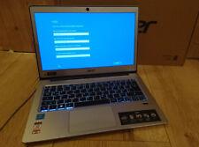 Acer Swift 1 SF113-31-P5TS 33,8 cm 13,3 Ultrabook 4GB 128GB Win10 Wie neu