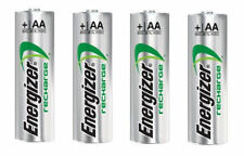 Energizer AA NH 15BP4 1.2V 2.3Ah Rechargeable Battery - 4 Count