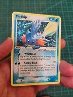 Handmade Proxy Mudkip Goldstar English Pokemon Card with Star Holo
