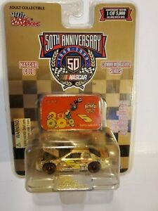 Racing Champions NASCAR Gold 50th Anniversary #5 FROOT LOOPS 1:64 Die-Cast Car