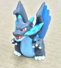 B. 13 Pokemon Finger Puppet Mega Charizard X Catch Them All Nintendo Bandai
