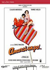 Dvd Amarsi Un Po (1984) - Claudio Amendola .....NUOVO