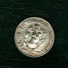 AUGSBURG. SILBERMEDAILLE von S. Dadler 1625