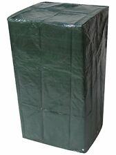 Woodside - Bâche/Housse de protection pour chaises de jardin empilables - imperm