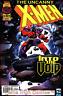 X-MEN  (1963 Series) (#1-113, UNCANNY X-MEN #114-544) (MARVEL) #342 Near Mint