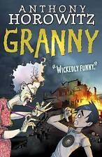 Granny, Horowitz, Anthony,