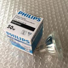 Philips MR16 12V50W GU5.3 36° Halogen Light Essential Dichroic Reflector Lamp