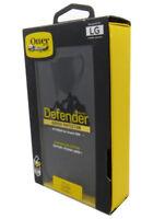 Otterbox Defender Series Case W/ Holster for LG V30 & LG v30+ Plus - Black
