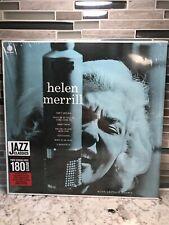 Helen Merrill - With Clifford Brown [ Vinyl] 180 Gram