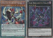 Odd-Eyes 50 Card Lot - Dark Rebellion Dragon - Pendulum Dragon + Bonus - Yugioh