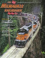 Milwaukee Railroader: 3rd Qtr 2018 MILWAUKEE RAILROAD Historical Association NEW