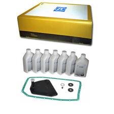 ZF Ölwechsel Satz Automatikgetriebe 6HP26 6HP32 BMW X5 E53 7er E65 1068298061