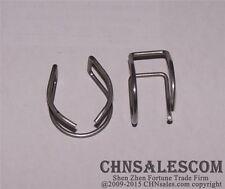 2 PCS S105 A101 A141  CB100 CB150 Plasma Cutter Torch Stand off Guide CV0011
