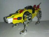 Vintage Voltron Yellow Lion