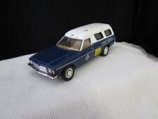 Holden Contemporary Diecast Commercial Vehicles