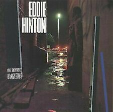Very Extremely Dangerous by Eddie Hinton (CD, Aug-1997, Capricorn (USA))