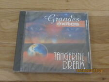 TANGERINE DREAM GRANDES EXITOS CD BRAND NEW AND SEALED VENEZUELA RARE