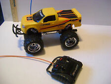 New Bright 27 Mhz Ford F150 R/C Truck