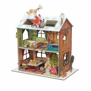 Roger la Borde Pop & Slot 3D The Night Before Christmas Advent Calendar
