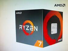 AMD RYZEN 7 1700X 8-Core 3.4 GHz (3.8 GHz Turbo) Socket AM4 95W YD170XBCAEWOF