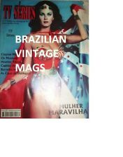 Tv Series 2000 Lynda Carter The Monkees Heather Young Ina Balin Mila Kunis Isis