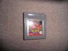 Nintendo Gameboy -  kirbys block ball - cart only