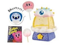 Hoshi Kirby Pupupu Festival Everyone is Gathered Kracko Cotton Candy Toy Re-Ment