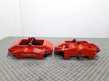 2004 Porsche 911 996 1997 To 2004 3.6 Petrol Pair Of Rear Calipers 996352425