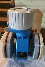 5P1B80-1PX9/0 Endress+Hauser Promag P Digital Flow Meter NIB!