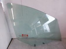 2013 PEUGEOT 308 OSF DRIVER SIDE FRONT WINDOW GLASS 43R000929
