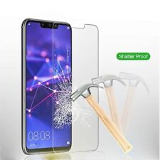 2x Huawei Mate 20 Lite Schutzfolie 9H Echt Glas Panzer Glasfolie Schutzglas
