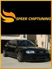 Echtes Chiptuning für Audi Allroad A6 Quattro 2.7 T (OBD-Kennfeldoptimierung)