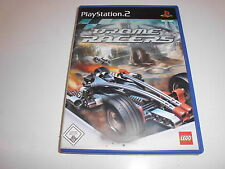 PLAYSTATION 2 ps2 Drome Racers