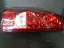 2003 Chevy Silverado 1500 2500 fleetside rear left tail light 166-2056L
