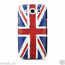Cygnett Union Jack Case For Samsung Galaxy S III S 3 BRAND NEW