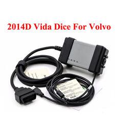 VOLVO VIDA DICE 2014D OBD2 OBDII Fault Code Reader Scanner Diagnostic Scan Tool