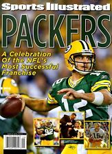 Sports Illustrated Magazine 2013 Celebrations NFL's Successful GREEN BAY PACKERS