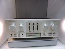 Marantz PM 250 Console Stereo Amplifier Verstärker