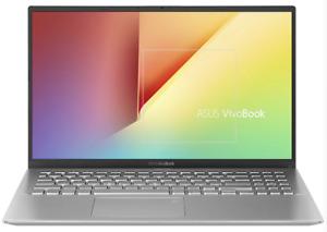 "Asus VivoBook 15 15.6"" FHD,i3 10th Gen,4GB RAM,128GB SSD,Backlit Keyboard,Win 10"