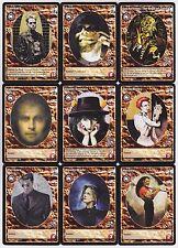 Tzimisce Crypt Lot G2 9x Vampires Sabbat War/Sabbat Edition V:TES VTES