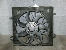 Engine Cooling Motor Radiator Fan OEM 12 15 Mercedes Benz ML350 GL450 W166 400W