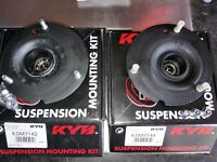 PAIR OF FRONT KYB STRUT TOP MOUNTS SUIT HOLDEN COMMODORE VN VP VQ