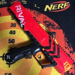 NERF Rival Apollo XV-700 Blaster - Red