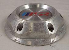 MSR Wheels Silver Custom Wheel Center Cap Caps (1)