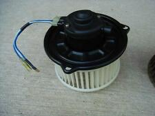 Datsun 240z , Honda Civic  Heater Blower Motor Fan Upgrade, AC , Air Conditioner