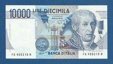 ITALIA // ITALY -- 10000 LIRE ( 3.9.1984 ) -- UNC -- PICK 112c .