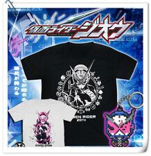 20th Masked Kamen Rider ZI-O Short Sleeve T-Shirt NOT DX Belt SHF Ziku Driver
